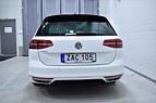 VW Passat 2.0 190HK 4M R-LINE COCKPIT D-VÄRM DRAG