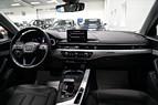 Audi A4 Avant 2.0 TDI quattro Proline / D-värme / Drag 190hk