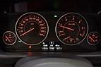 BMW 320D 184HK XDRIVE DRAG FULLSERVAD AUTO