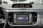Volkswagen The Beetle Cab 1.2 TSI / Premium / Skinn / 105HK