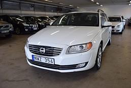 Volvo V70 II D4 (163hk)