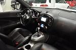 Nissan Juke 1,6 190hk Aut