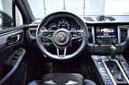 Porsche Macan Turbo 400HK SPORTCHRONO+ PASM SE.UTR!