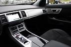Jaguar XF Sportbrake 2.2 Aut Navi 1 ägare 0kr kontant möjligt