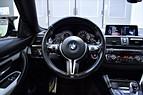 BMW M4 COUPÉ 510HK DCT NAVI STERTMANN STEG 1