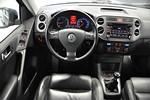 VW Tiguan TDI 170hk 4M