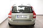 Volvo V50 2.4 Automat 140hk *LÅGMIL*