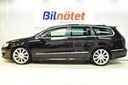 VW Passat R36 SE SPEC