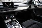 Audi A6 Allroad 3.0TDI Quattro S-Tronic 218HK Värmare Drag Led Teknikpaket