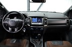 Ford Ranger Wildtrak 3,2 tdci D-VÄRME HEMLEVERANS