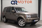 Land Rover Discovery 4 3.0 TDV6 (245hk)