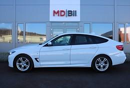 BMW 320d xDrive GT M sport Navi Drag Läder Moms