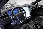 Tesla P85D AWD Single Speed Leasbar