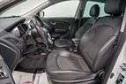 Hyundai ix35 1.7 CRDi Manuell, 116hk