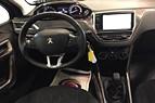 Peugeot 2008 1.6 VTi (120hk) GPS DRAG PANORAMA