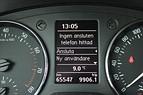 Skoda Fabia TSI 86hk Blåtand Pdc
