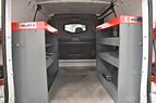 Citroën Jumpy Van 2.0 HDi / Inredning / P-sensor 128hk