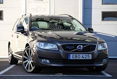 Volvo V70 D4 AWD Classic Sport Euro 6 181hk