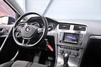 VW Golf Sportscombi 1.4 TSI S+V Hjul Värmare 122hk