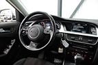 Audi A4 Allroad 2.0 TDI clean diesel Avant quattro (190hk)