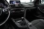BMW M4 Coupé 510hk Steg1 Kolfiber