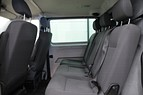 VW Transporter T5 2.0 TDI ombi 4Motion 180hk