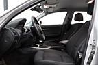 BMW 116d 5-door Advantage Comfort 116hk