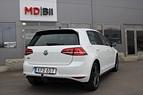 Volkswagen Golf GTE Drag Värmare Läder Momsbil