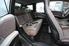 BMW i3 94Ah REX ComfortAdvanced H/K Navi Pro 170hk