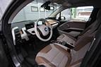 BMW i3 94Ah REX H/K Navi Pro 170hk