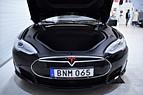 Tesla MODEL S 85D 423HK NAVI RATTVÄRM BACKKAM SE.UTR!!