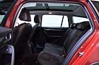 Skoda Octavia SCOUT 1.8 180HK 4WD PANO NAVI D-VÄRM