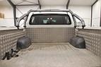 Toyota Hilux 2.4 AWD Eu6 / Flakbåge / Premium / Moms