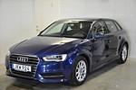 Audi A3 1.9 TDI 110hk