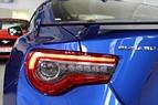 Subaru BRZ 2.0 Automat Euro 6 200hk