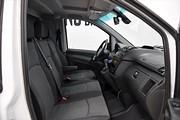 Mercedes-Benz Vito Lång 113 CDI (136hk) Automat