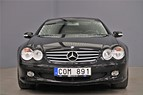 Mercedes SL 350 5G-Tronic / Bose 245hk