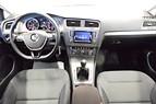 VW Golf VII 1.6 TDI BlueMotion Technology 5dr 4Motion (105hk)