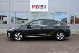 Hyundai IONIQ Premium Plus Momsbil