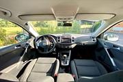 VW Tiguan 2.0 TSI 4Motion Automat R-line, Offroad 200hk