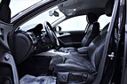Audi A6 2.0 TDI S-LINE QUATTRO D-VÄRM DRAG NYSERV.