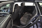 VW Golf TSI 122hk