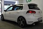 Volkswagen , VW 1K GOLF