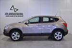Nissan Qashqai 2,0 141hk / 1års garanti
