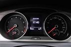 VW Golf VII 1.4 TGI BlueMotion Sportscombi 1.4 TGI CNG / Style / S+V 110hk