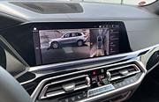BMW X5 M50d Fullutrustad! 400hk Euro6