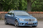 Mercedes-Benz C 350 CDI 4-Matic AMG