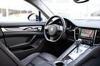 Porsche Panamera 3,0 Diesel (300hk) Facelift 0kr kontant möjligt