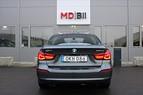 BMW 320d xDrive GT Sport Line Aut Drag Momsbil