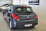 Peugeot 308 1,6 112hk Aut